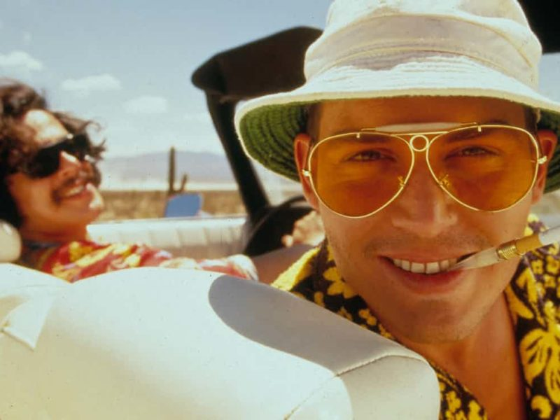 5 Wow Insights About Life By Hunter S. Thompson