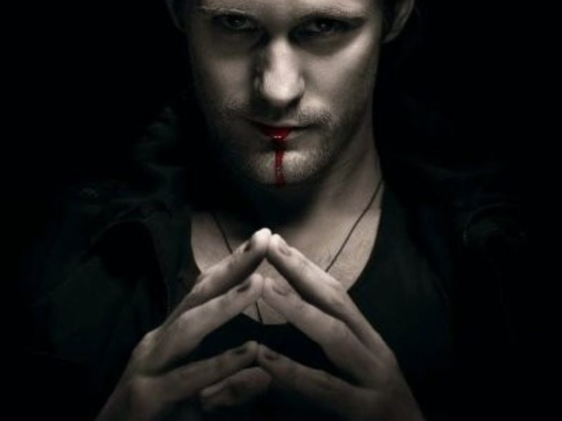 Vampires New Age Sex Symbols, Archetype of Supernatural Bad Boys or just a Collective Unconscious