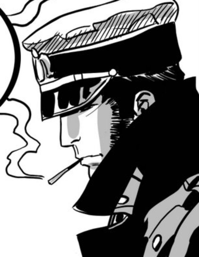 La Storia Di Corto Maltese – Our Fate Is Only Ours To Choose!